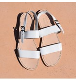 Sisu Leather Sandal