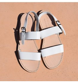 Sisu Leather Sandal
