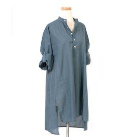 Flats Matisse Tunic- Slate