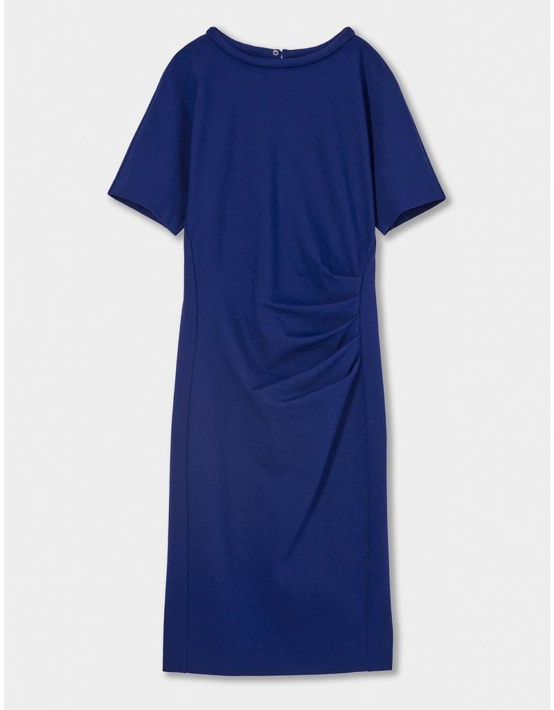 Winser London WL- Miracle Short Sleeve Dress