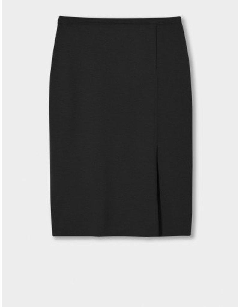 Winser London WL- Crepe Jersey Pencil Skirt