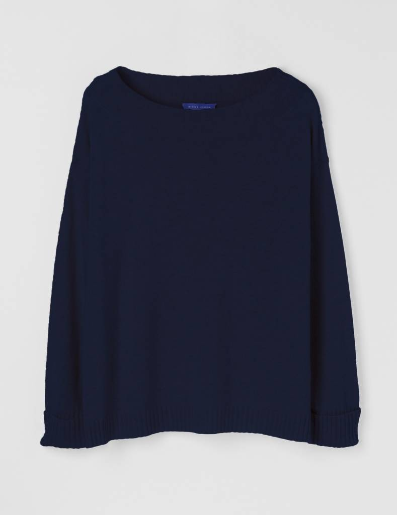 Winser London WL-Audrey Cashmere Jumper