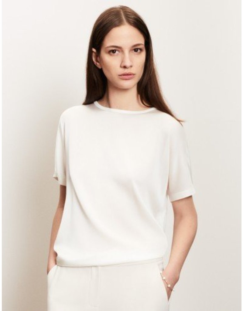 Winser London WL- Katherine Silk T-Shirt