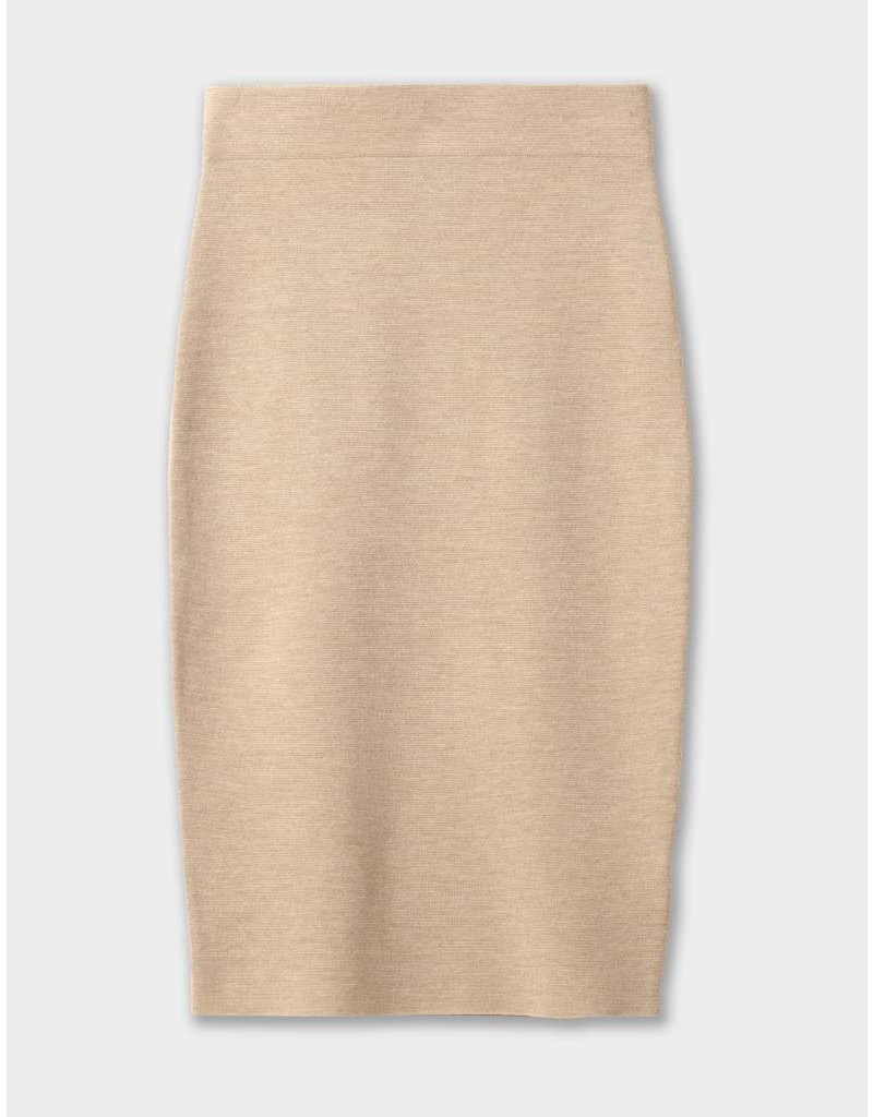 Winser London WL-Milano Wool Skirt