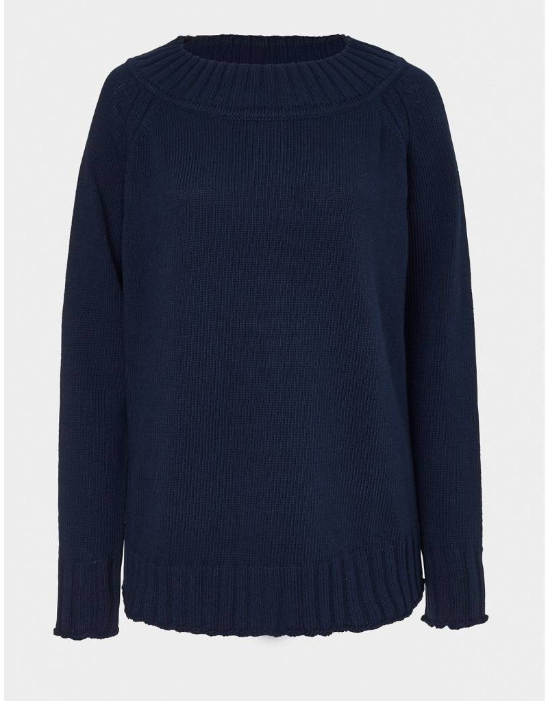 Winser London WL- Audrey Cotton Jumper