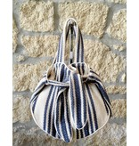 Flats Striped Sac Marine