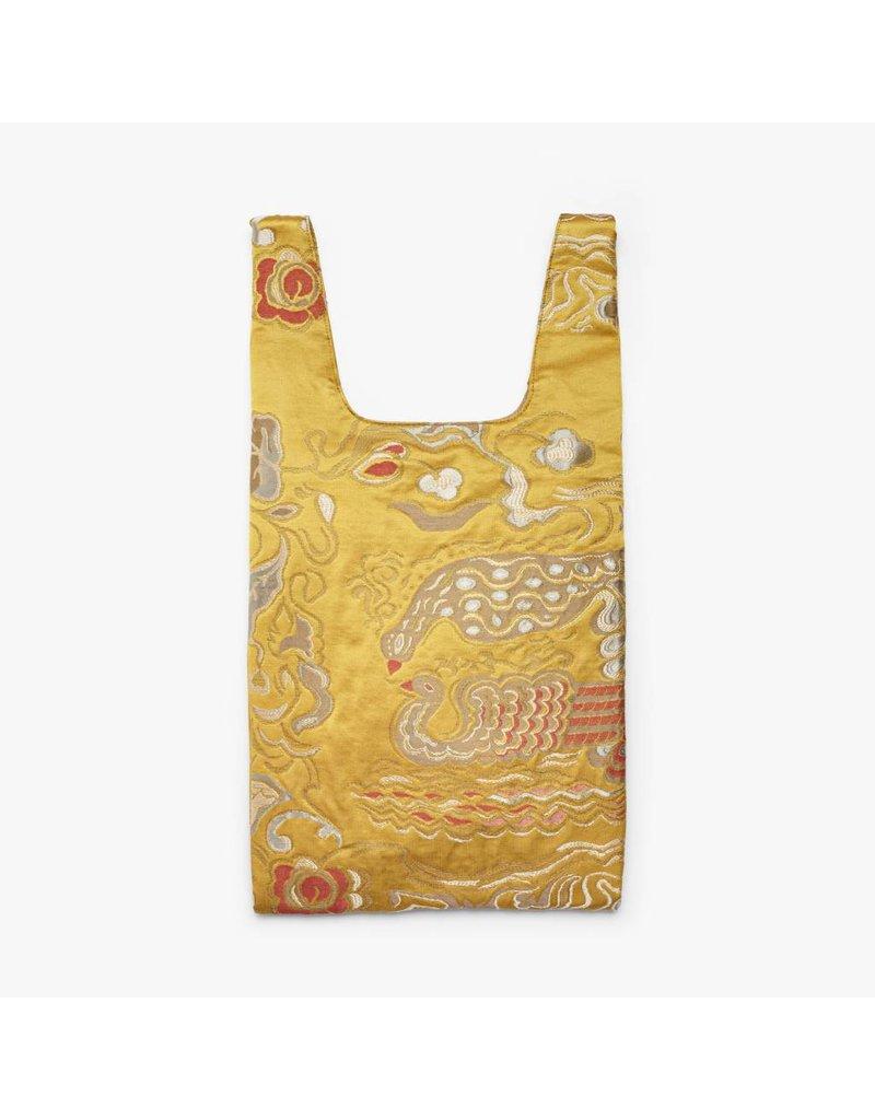 Hayward Shopper- Venetian Silk Brocade Gold