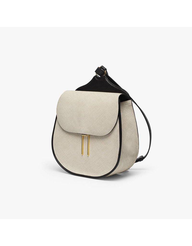 Hayward Vallens Backpack- Buffalino/Crosshatch