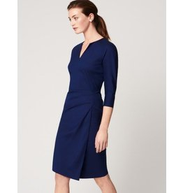 Winser London WL-Cotton Poplin Miracle Dress