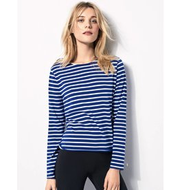 Winser London WL- Cotton Striped T Shirt