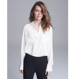 Winser London WL-Tilda Silk Shirt