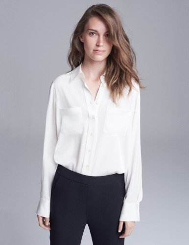 Winser London WL-Silk Shirt