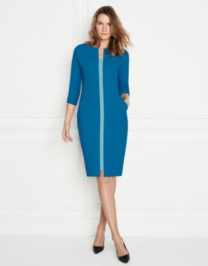 Winser London WL-Miracle Hourglass Dress