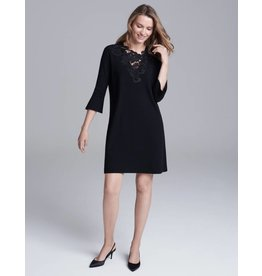 Winser London WL- Lace Shift Dress
