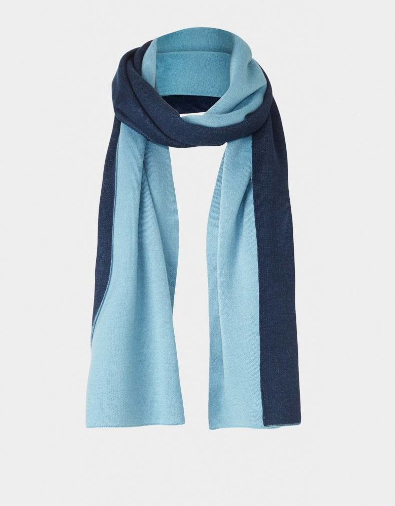 Winser London WL- Reversible Scarf