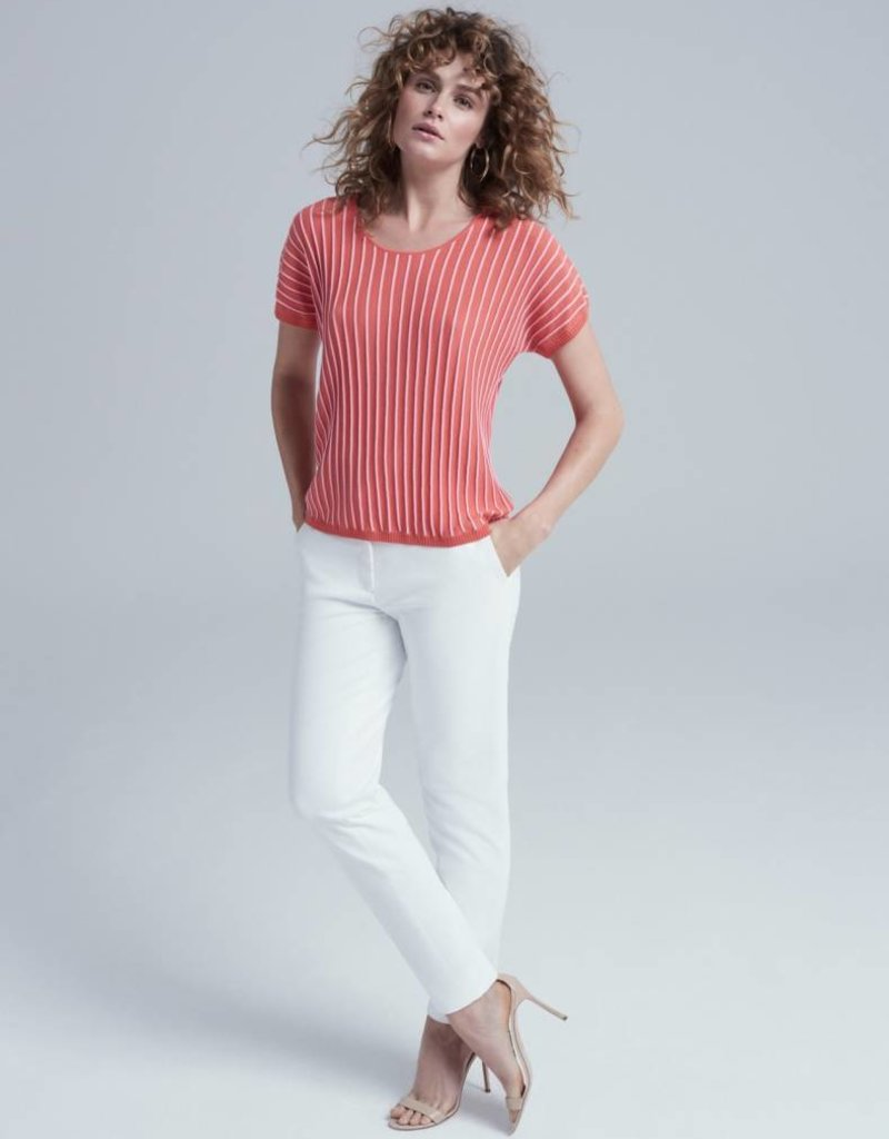 Winser London WL- Cotton Coco Top