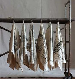 Creative Co-op Cotton Tea Towel, 6 Styles