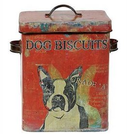 Creative Co-op CC - Red Dog Biscuit