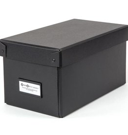 Bigso Boxes Small Storage Box Graphite