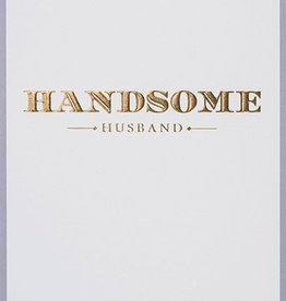 Calypso Cards Handsome Husband