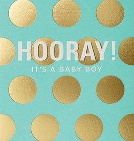 Calypso Cards Hooray! It's A Boy