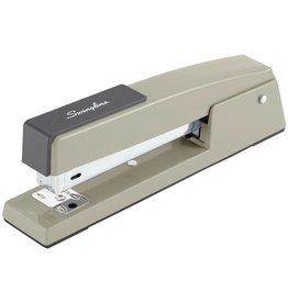 ACCO 747 Swingline Steel Gray Stapler
