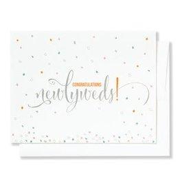 Betsy White Newlyweds Cards