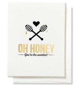 Betsy White Oh Honey