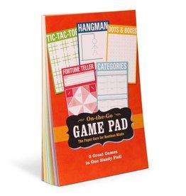 Knock Knock Pad: Game Pad