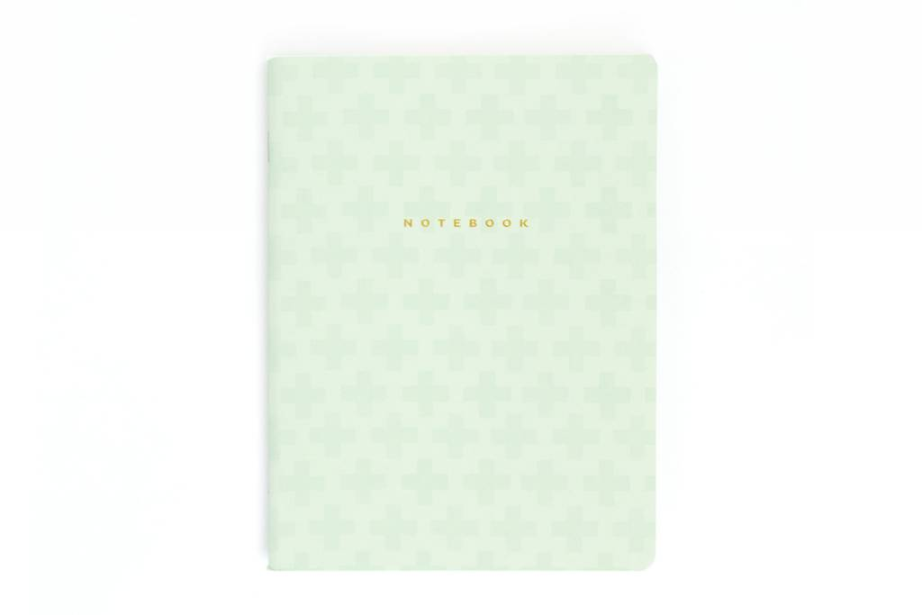 1Canoe2 Slim Notebooks, Set/3