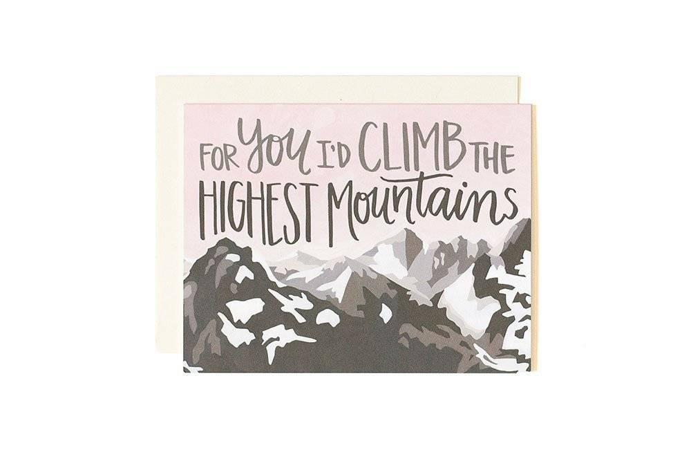 1Canoe2 Mountains Love