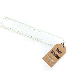 Haute Papier Acrylic Ruler