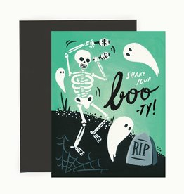 Idlewild Co. Shake Your Boo-ty Card