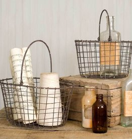 CTW Home Nesting Baskets, Set/2