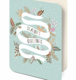 Studio Oh! Season's Greetings Note Cards