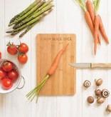 Now Designs Chop Dice Slice Cutting Board