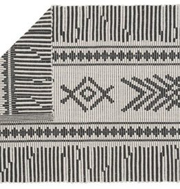 Now Designs Saddle Up Striped Mat