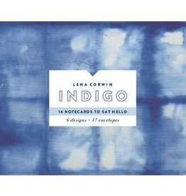Hachette Book Group Indigo Greeting Assortment