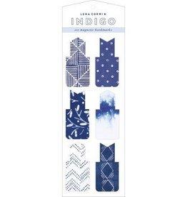 Hachette Book Group Indigo Magnetic Bookmark