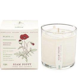 Kobo Candles Siam Poppy