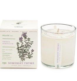 Kobo Candles Somerset Thyme