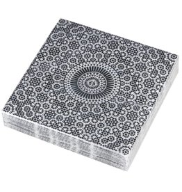Eight Mood Alhambra Paper Napkins