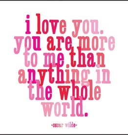 Quotable I Love You