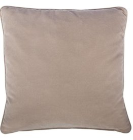 Eight Mood Veronica Mauve Pillow