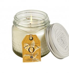 Hill House Natural Orange Blossom Nectar Candle