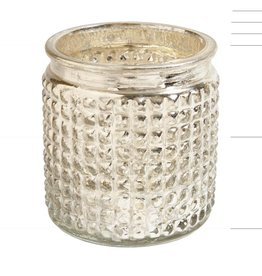 Hill House Natural Mercury Container, Large