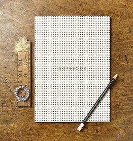 Katie Leamon Mini Polka Dot Notebook