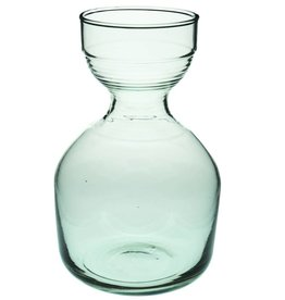 BE Home Be - Recycled Glass Carafe