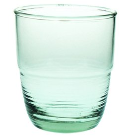 BE Home Recycled Glass Tumblers