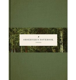 Hachette Book Group Observer's Notebook:  Trees